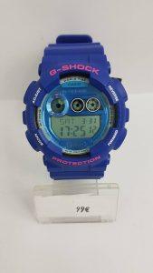 montres G-Shock