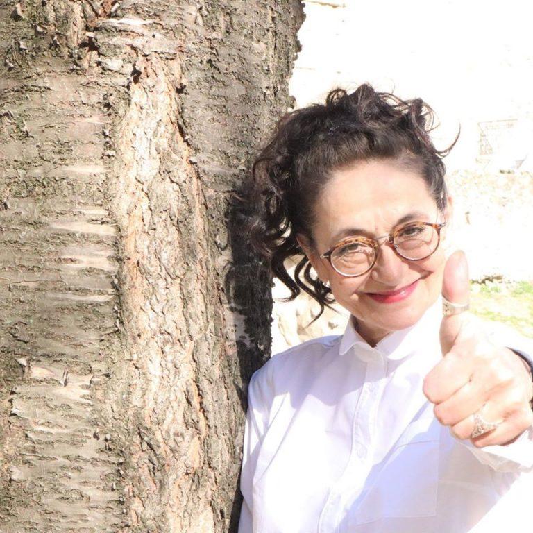 Gisèle Pittalis – R'évolution Bien-être – Comprendre & apprivoiser le stress –