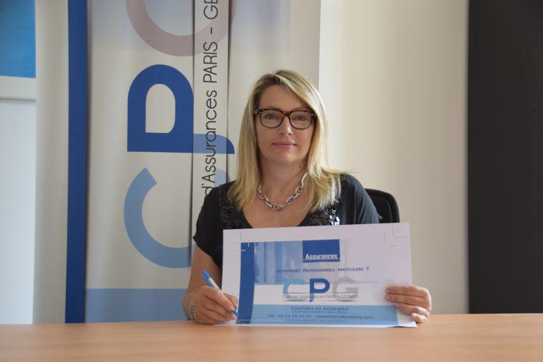 CPG à Vienne – Corinne Paris Gerbaud – Cabinet d'assurances – Courtiers en assurance au service exclusif de leurs clients !