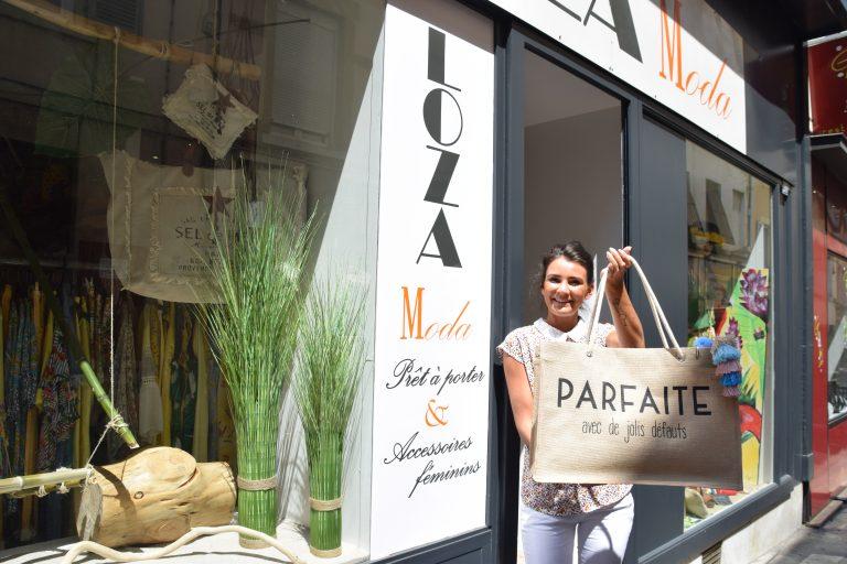 LOZA MODA à Vienne – Prêt à porter Féminin & Accessoires