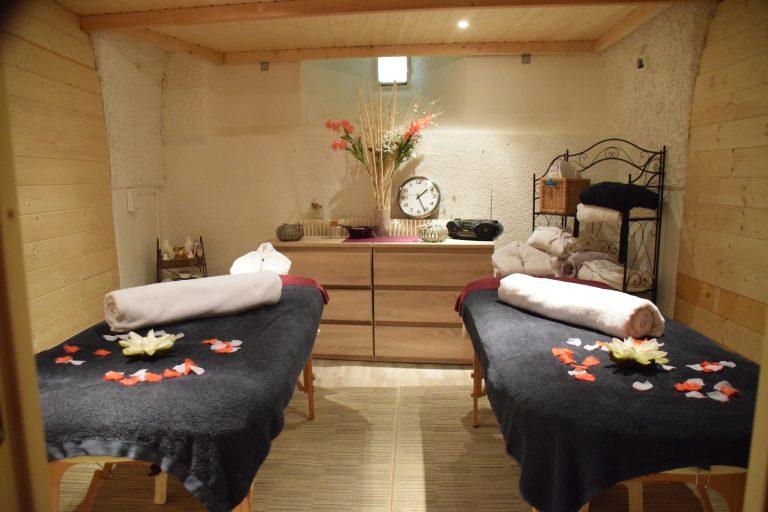 Hammam Marina – Centre de Massage Bien-être et Institut