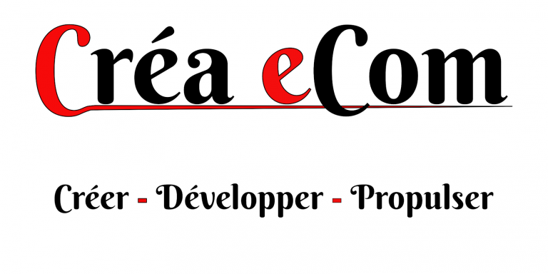 Créa Ecom à Vienne – Agence de Communication – Créer – Développer – Propulser !