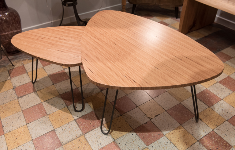 L'Atipik Fabrik à Vienne – Décoration & Art de la Table