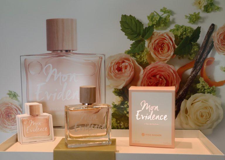 YVES ROCHER à Vienne – Institut de Beauté N°1 de la cosmétique en France